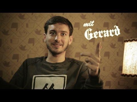 Gerard - Da konnten wieder ein paar Youtuber ihren verbalen