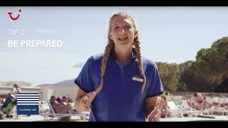 Double Olympic gold medallist, Rebecca Adlington, OBE, shares the all-important preparation needed before hitting the pool with the kids at the TUI FAMILY LIFE Bellevue Resort in Croatia. Find out more at http://thomson.co.uk/swim-school  Browse our TUI FAMILY LIFE holidays at http://thomson.co.uk/holidays/family-lifeConnect with us:Facebook: facebook.com/thomsonholidays Twitter: twitter.com/thomsonholidays Instagram: instagram.com/thomsonholidays