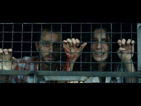 FILME O CATIVEIRO Filme Completo Dublado.