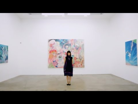 "Aya Takano ""The Jelly Civilization"""