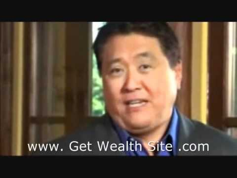 Best Home Business Ideas and Opportunities For Today's Economy (Robert Kiyosaki)