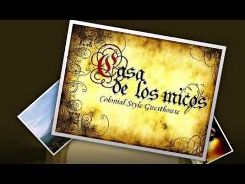 Video av Casa de los Micos