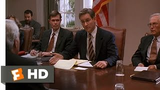 Video Dave (6/10) Movie CLIP - Balancing the Budget (1993) HD MP3, 3GP, MP4, WEBM, AVI, FLV November 2018