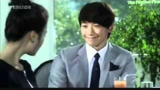 Video Rain & Lee Da Hae  so harlious MP3, 3GP, MP4, WEBM, AVI, FLV April 2018
