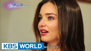 The Beautiful Miranda Kerr (Entertainment Weekly / 2014.11.01)