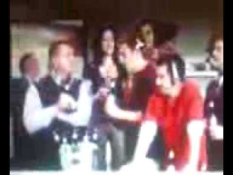 Coors Light Commercial (2009 Playoffs)
