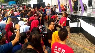 Bian Gindas - ABCD (INBOX live_SCTV @Pulogadung Trade Center)