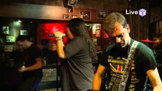 7. Аналгин и Звезди  -- Мухоморко Моя -- LiveBox, club Maskata,15.12.2012