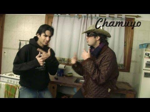 chamuyo - Facebook: Chamuyo en pelicula Chamuyo, es una pelicula Argentina (De Matias Irigoin) de producción independiente (EsQue producciones) Nativa de Mar del Plata...