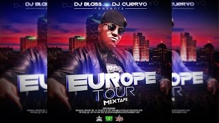 Dj Blass – Europe Tour (Parte 1) videos