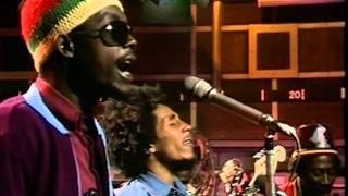Concrete Jungle Bob Marley & The Wailers