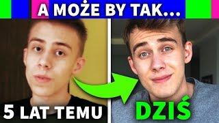 Video 5 LAT TEMU vs DZIŚ MP3, 3GP, MP4, WEBM, AVI, FLV Juni 2018