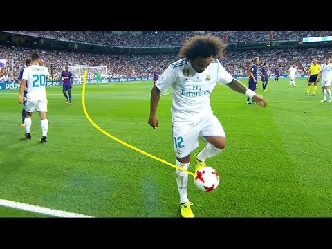 Marcelo: 7 Ridiculous Tricks That No One Expected