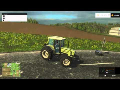 Forestry work v1.0