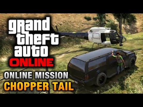 hard - Grand Theft Auto Online - Multiplayer Mission Walkthrough \ Guide in Hard Difficulty GTA Online Missions Walkthrough Playlist: http://www.youtube.com/playlis...