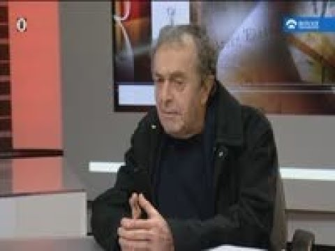 Βιβλιοβούλιο :  Γιώργος Βέλτσος     (09/02/2020)