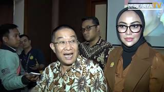 Download Video Tommy Soeharto melalui kuasa hukumnya Erwin Kallo, SH. menjawab tudingan Ahmad Basarah MP3 3GP MP4