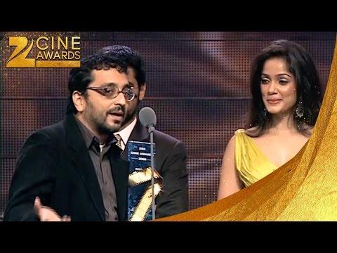 Video Zee Cine Awards 2008 Best Film Chak De india download in MP3, 3GP, MP4, WEBM, AVI, FLV January 2017