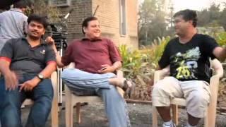 Are Avaaj Konacha Making Trailor