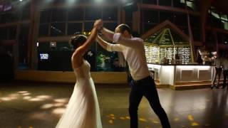 "Video Our first dance inspired by Ed Sheeran's ""Thinking out loud"" video MP3, 3GP, MP4, WEBM, AVI, FLV Agustus 2018"