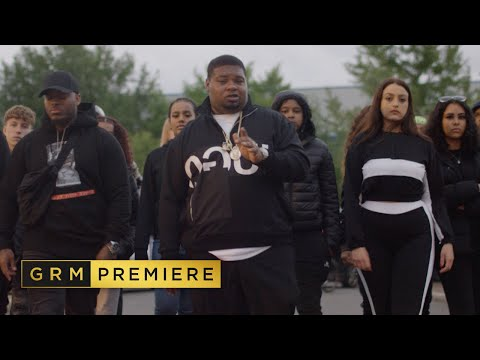Big Narstie X Devlin – Legacy [Music Video] | GRM Daily