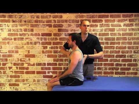 hunchback - http://endyourbackpainnow.com/blog/thoracic-kyphosis-the-hunch-back-posture/ Neuromuscular Therapist Sam Visnic talks about excessive thoracic kyphosis and w...