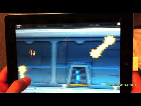 Jetpack Joyride E3 Gameplay Preview