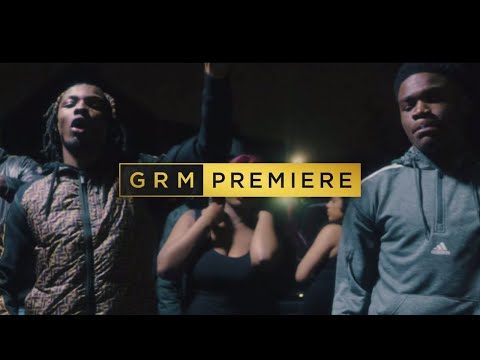 Villz x #7th Y.CB – Circle Again [Music Video] | @GRM Daily