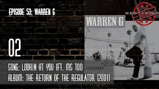 Top 10 Warren G Songs
