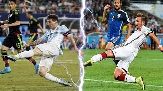 Video Percayah atau Tidak!  Inilah Gol Gol Yang Sama ( Mirip ) Dalam Sepak Bola # 2 MP3, 3GP, MP4, WEBM, AVI, FLV Juli 2018