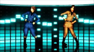 Download Lagu {APH MMD} S  Italy and N  Italy - Anima Libera Mp3