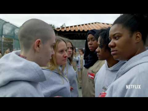 Orange is the New Black Season 4 (Promo)