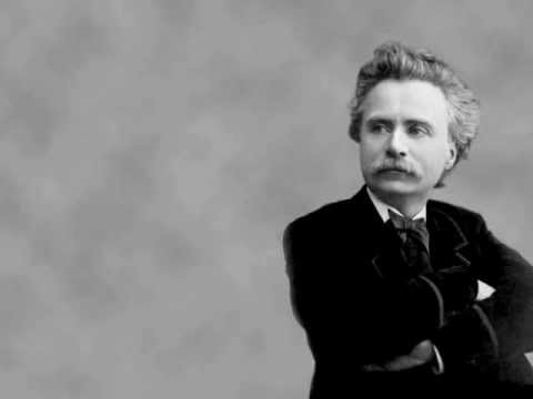 EDVARD GRIEG - Peer Gynt: In The Hall Of The Mountain King