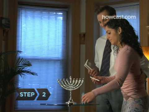 hanukkah - Watch more Happy Hanukkah videos: http://www.howcast.com/guides/122-Happy-Hanukkah Subscribe to Howcast's YouTube Channel - http://howc.st/uLaHRS Learn how t...