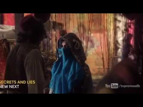 Once Upon A Time 6.05 (Preview)