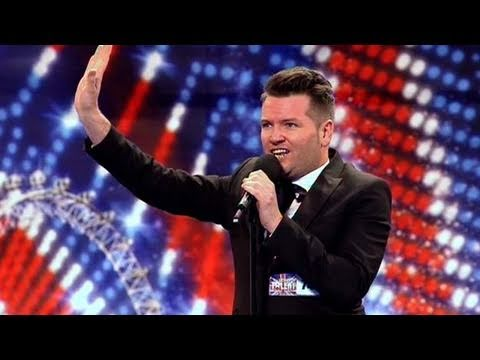 Edward - Britain's Got Talent: 35-year-old drama teacher Edward is hoping that Britain's Got Talent will change his life. Taking the stage in front of the largest aud...