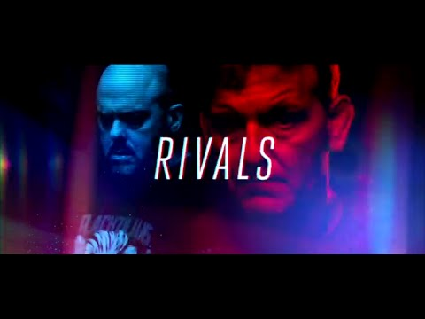 The Ultimate Fighter: American Top Team vs. Blackzillians – Coaches Rivalry