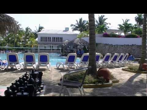 Melia Hotel, Cayo Coco, Cuba / March April 2012