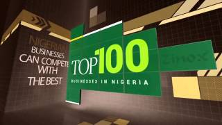 TOP 100 BUSINESSES IN NIGERIA
