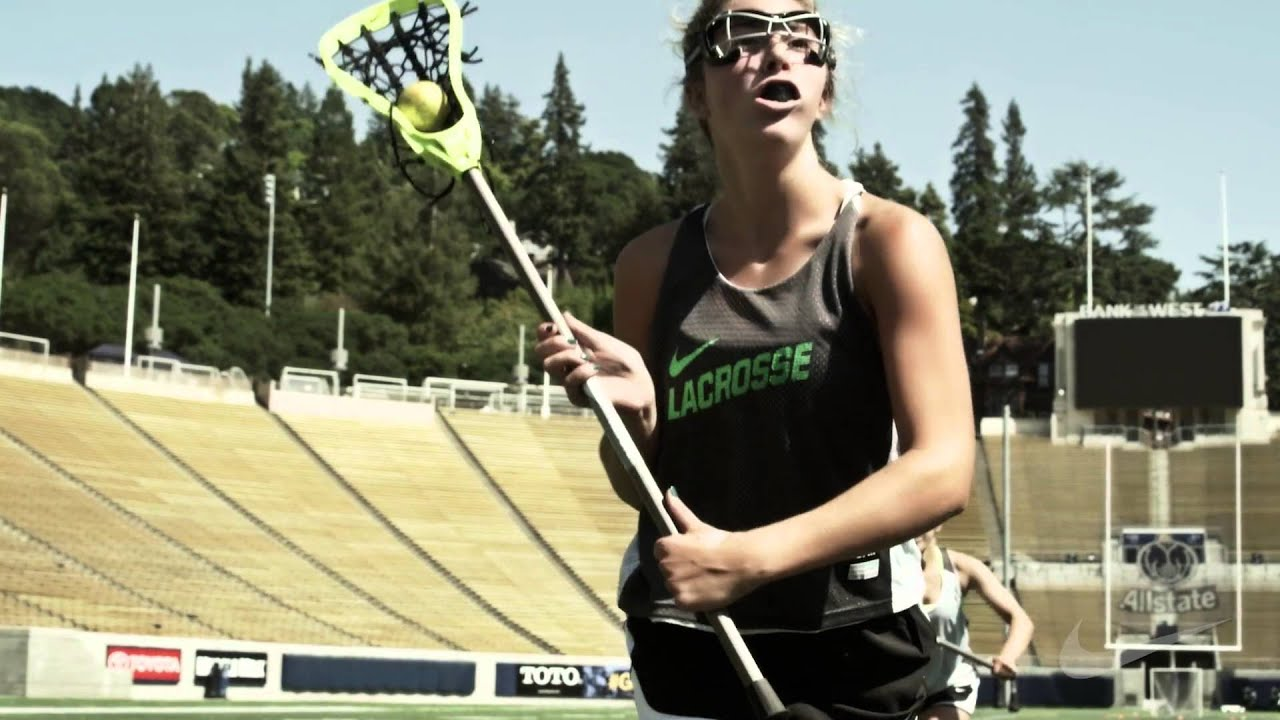 Nike Boys Lacrosse Camps - Video