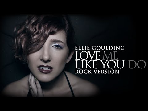 """Ellie Goulding  """"Love Me Like You Do"""" Cover by Halocene"""