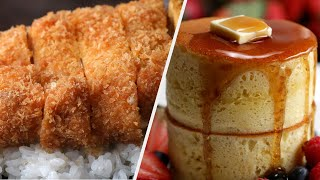 5 Recipes That Will Take You Straight To Japan •Tasty by Tasty