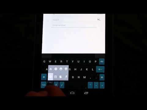 Video of Siine Shortcut Keyboard