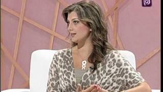 رزان شويحات تتحدث عن الفيتامينات والمعادن- رؤيا | Ro'ya