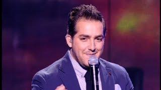 حسام ترشيشي - العروض المباشرة - الاسبوع 1 - The X Factor 2013