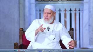 هل يجوز أن نسود النبي في الصلاة والأذان   أ.د على جمعة