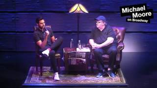 Nonton Michael Moore On Broadway  Hasan Minhaj Film Subtitle Indonesia Streaming Movie Download