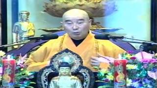 Kinh Vô Lượng Thọ Huyền Nghĩa tập 15 - Pháp Sư Tịnh Không
