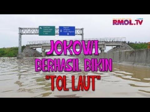 Jokowi Berhasil Bikin