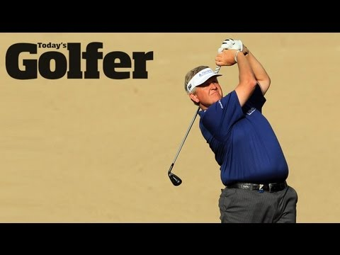 Simple swing tips – Colin Montgomerie Golf Clinic Part 1 – Today's Golfer